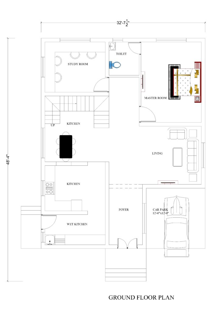 32x48 House Plans For Your Dream House House Plans