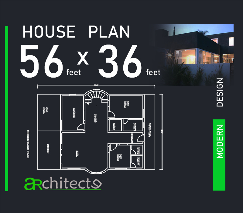 56x36 House Plans For Your Dream House House Plans